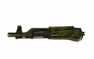 Cano AK47  Camo Trinity p/ Spyder