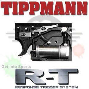Response Trigger Kit Tippmann 98