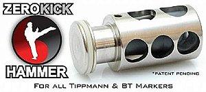 Hammer TechT Zero Kick p/ Tip