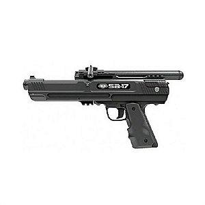Marcador Pistola BT SA-17