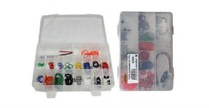 Kit Parts Dye DM8 DM9 DM10 Médio