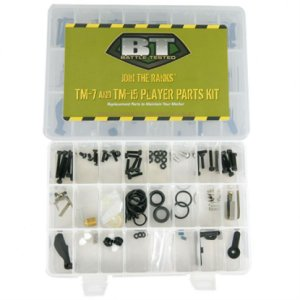BT TM Series Kit Player Parts Universal