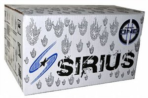 Bolas Paintball-One Sirius
