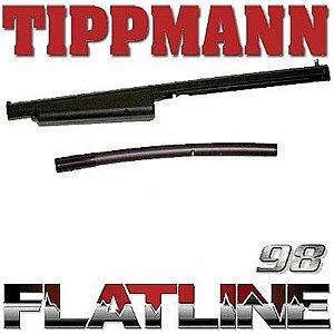 Cano FlatLine Tippmann 98 Custom