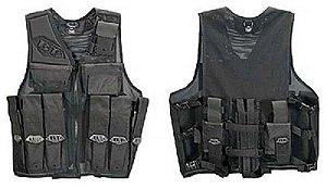 Colete Empire BT Tatico Battle Vest Black