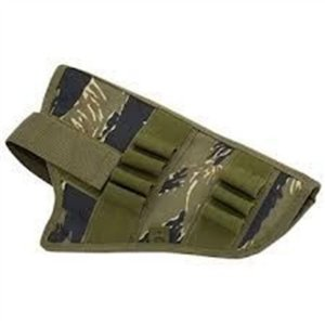 Coldre Holster V-Tac Raptor Tiger Stripe