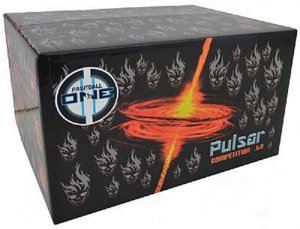 Bolas Paintball-One Pulsar