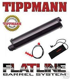 Cano FlatLine Tippmann A5