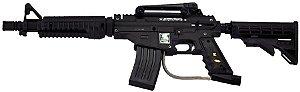 Marcador US Army Alpha Black Elite E-Grip c/ Mods