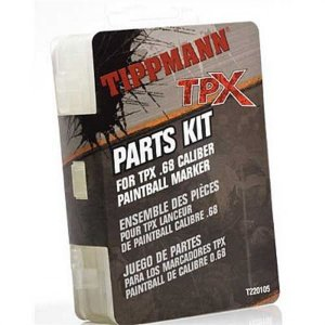 Kit Parts Tippmann Pistola TPX / TIPX Médio