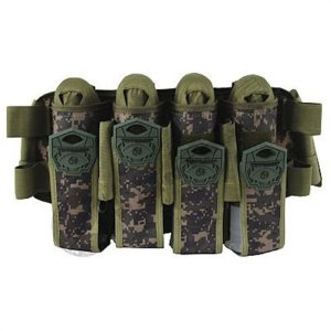 Cinto Harness Tippmann 4+5 Deluxe