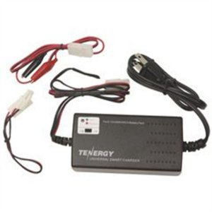 Carregador Tenergy Universal Smart 6v-12v