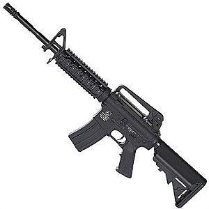 AEG Colt M4 RIS Full Metal