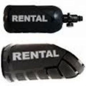 Exalt Bottle Cover 48ci Rental