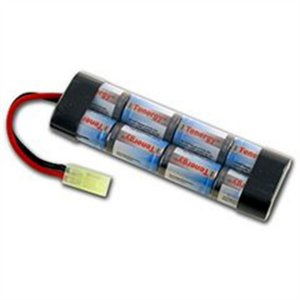 Bateria Tenergy 9,6v NiMH 1600mah Flat Pack Mini