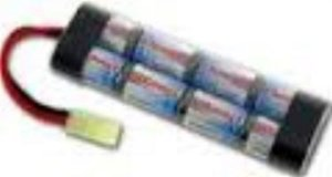 Bateria Tenergy 9.6v NiMH 5000mAh Crane Stock