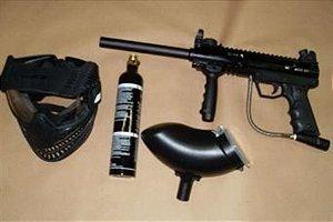 KIT Marcador Valken V-Tac SW-1 Blackhawk
