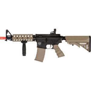 AEG Valken Battle Machine CQB Black Dust
