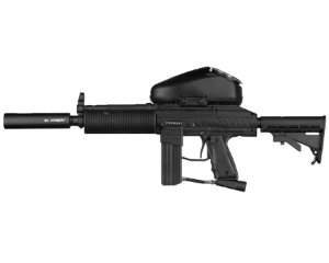 Marcador Tippmann Stryker MP2 Elite Black