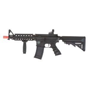 AEG- Valken Battle Machine V2.0 CQB Black