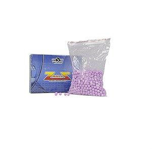 Bolinhas Zballs c/ 100 Roxa calibre .50