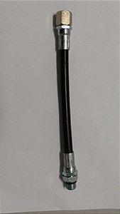 """Mangueira Aço SPYDER 6,25""""  16cm"""