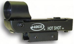 Mira Red Dot Adco Hot ShoT