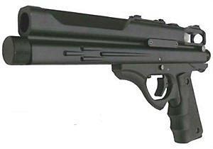 Marcador Pistola Rap4 T68 Gen3