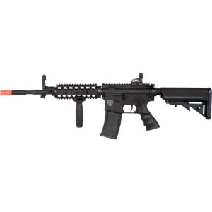 AEG Valken Battle Machine v2.0 TCC-BLK