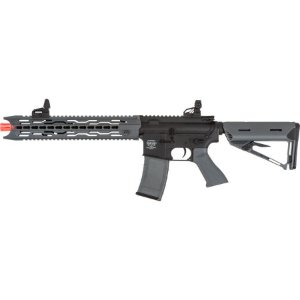 AEG Valken Battle Machine v2.0 TRG-L BLK/Grey