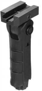 Tippmann- M4 / X7 Foldable Vertical Handle