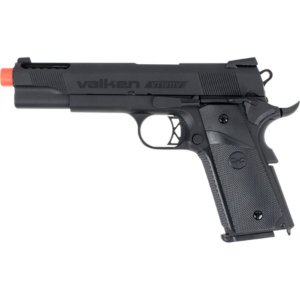 Pistola V Tatical VT 1911V Gas Blowback Metal