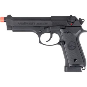 Pistola V Tatical VT 92H CO2 Blowback Hybrid