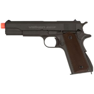 Pistola V Tatical VT 1911 Gas Blowback Metal