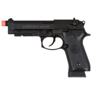 Pistola V Tatical VT 92A1 CO2 Blowback Metal