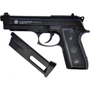Pistola Taurus PT99 Full Metal Co2