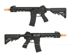 AEG G&G GC16 Combat Machine FFR 9^