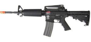 AEG G&G Combat Machine Rifle R16 M4