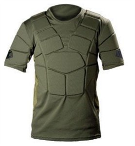 Colete BT Bulletproof Chest Protector