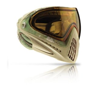 Máscara Dye I4