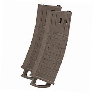 Magazine 2 pack TMC Carbine