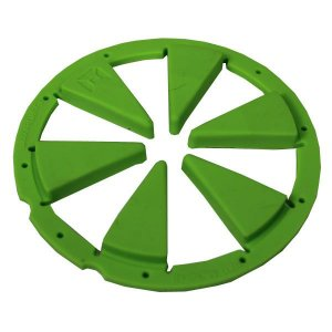 Exalt Speed Feed Dye Rotor Lime