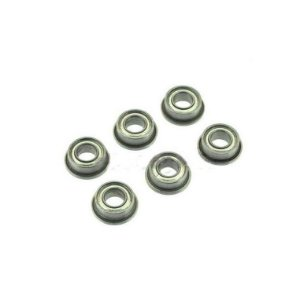 Ball Bearing Bushing Steel 6mm