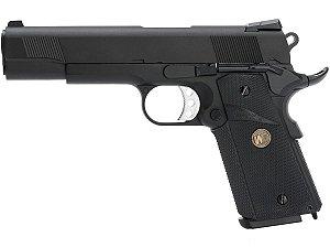 Pistola WE / CQB Master Metal 1911 MEU Gen. 2 Heavy Weight