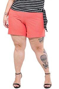 Shorts twill plus size