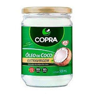 Óleo de Coco Extravirgem 500 ml
