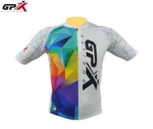 Camisa de ciclismo Colors - FURBO