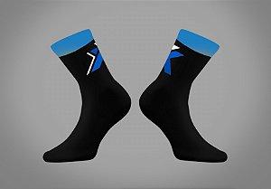 Meia GPX - Azul