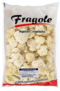 COUVE FLOR FRAGOLE PCT COM 2KG