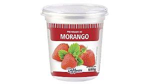 PREPARADO DE MORANGO (600G)